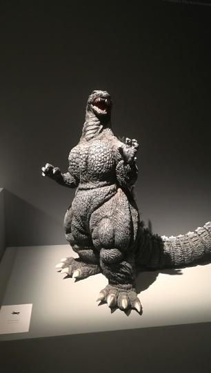 Godzilla de 1954